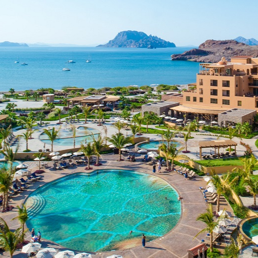 Villa Del Palmar Loreto - All Inclusive Resort in Mexico