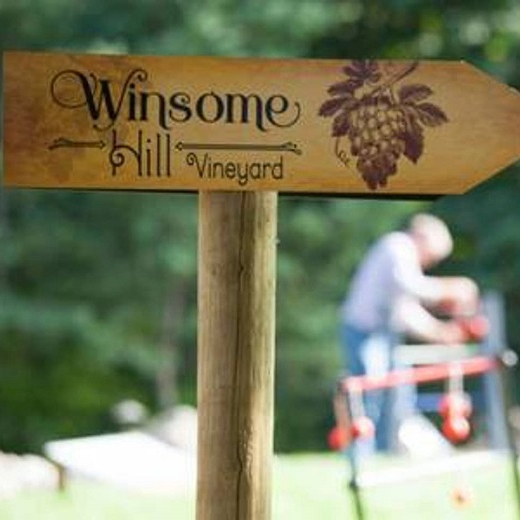 Winsome Hill B&B and Event Venue