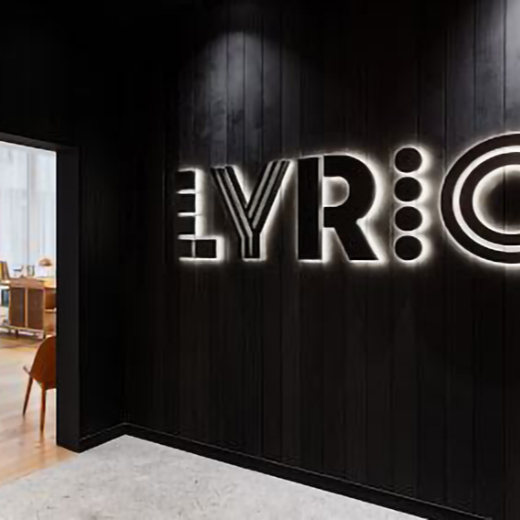 LYRIC Hotel NYC