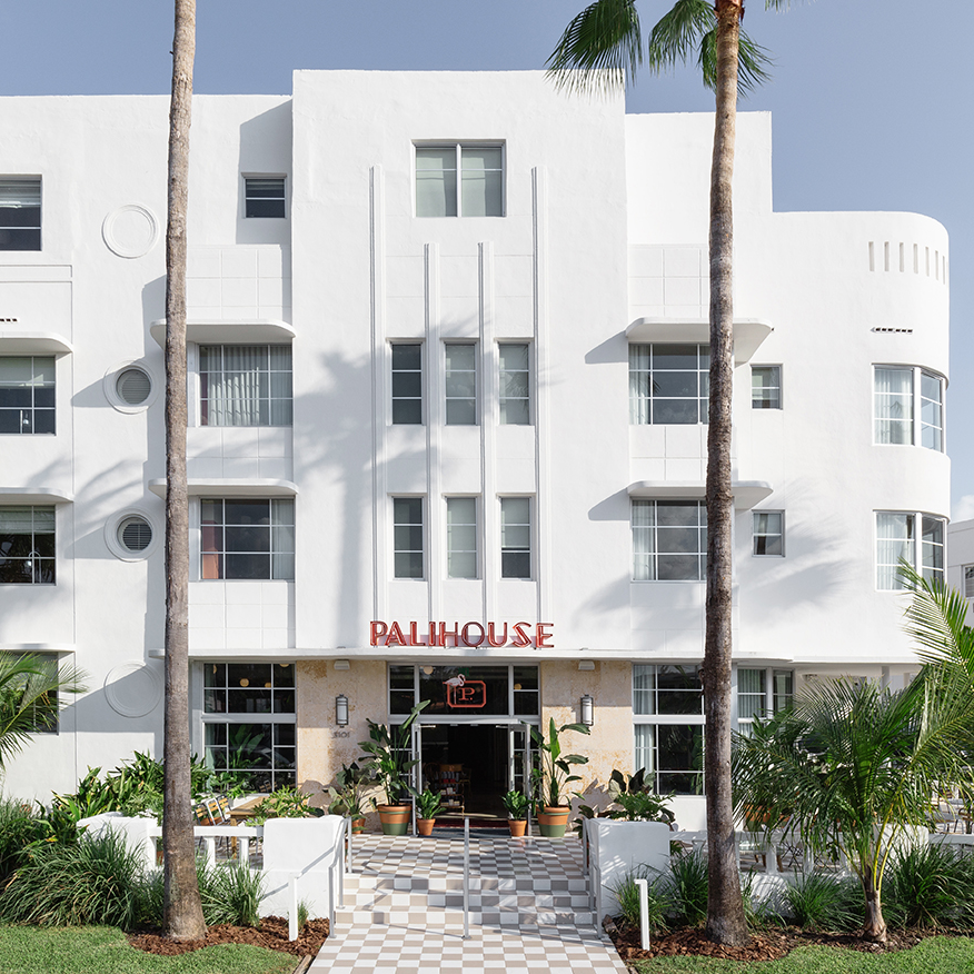 Palihouse in Miami Beach, FL