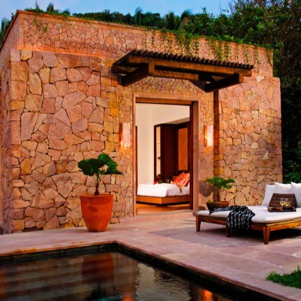 Imanta Resort in beautiful Punta De Mita