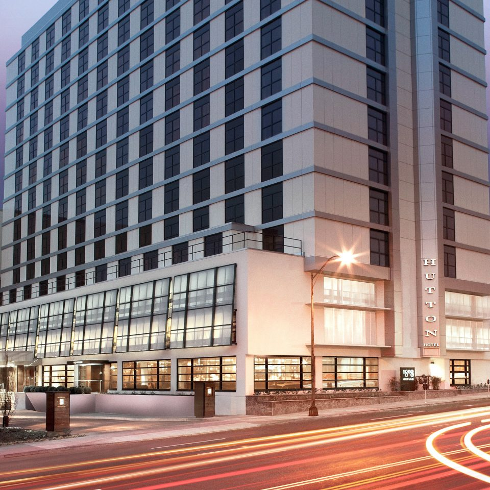 The Hutton Hotel in Nashville, TN