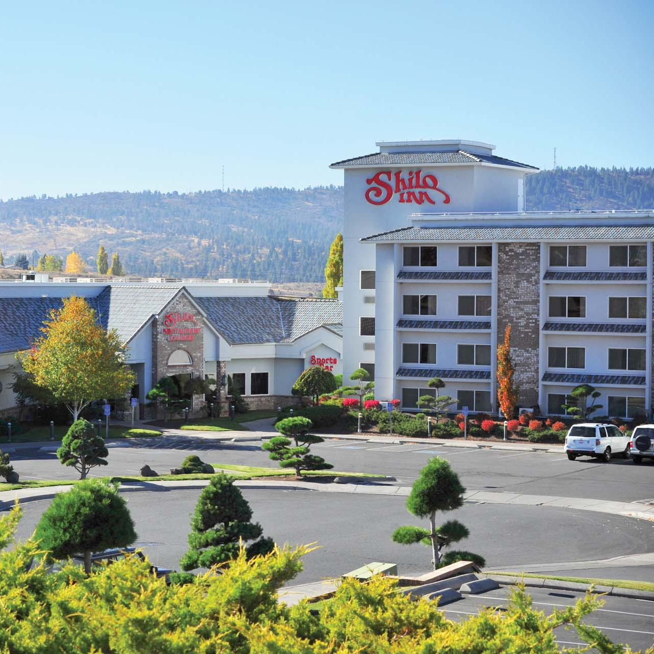 Shilo Inns at Klamath Falls