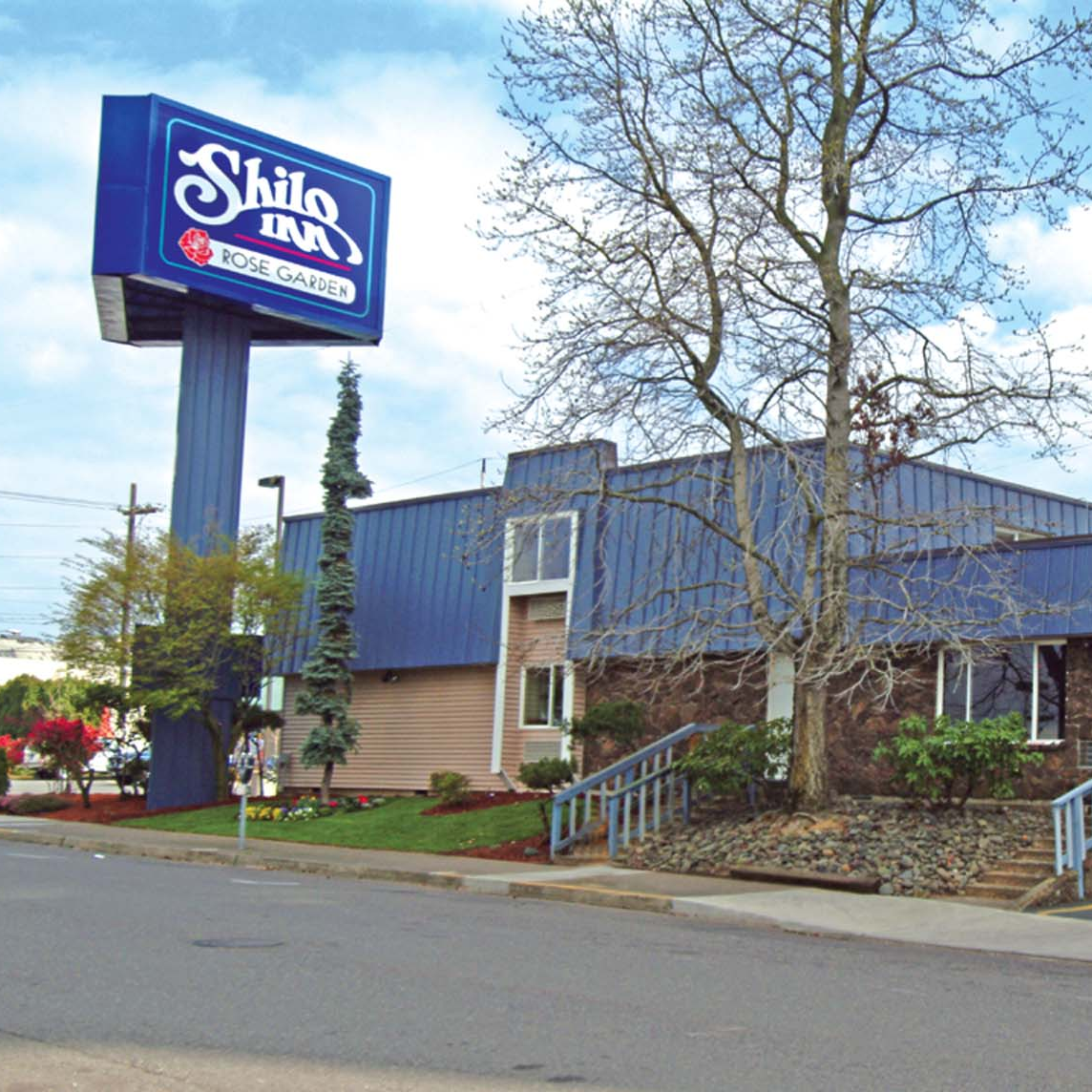 Shilo Inns Rose Garden