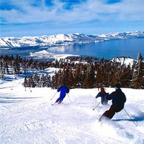 Heavenly Ski House in Stateline, NV