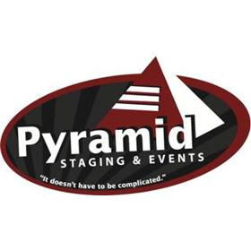 Pyramid Staging and Events, LLC