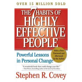 7 Habits of Highly Effective People Signature Progam