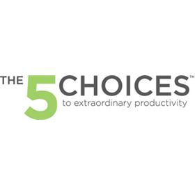 5 Choices The Latest Cutting Edge Course on Time Management