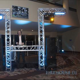 Firehouse DJ 2013 at Century Link Field