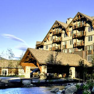 Suncadia Resort Condo