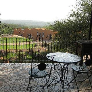 Trois Estate at Enchanted Rock in Fredericksburg, Texas