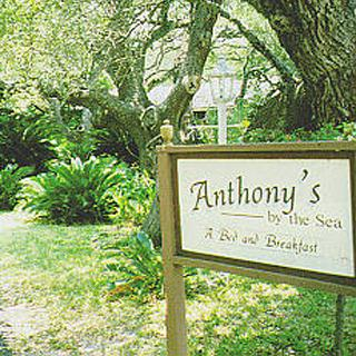 Anthony's By The Sea in Rockport, Texas