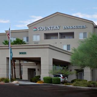 Country Inn & Suites in Phoenix, Arizona