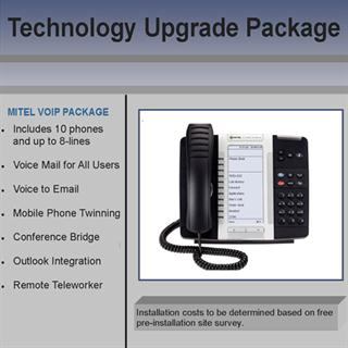 Telephone System Solution