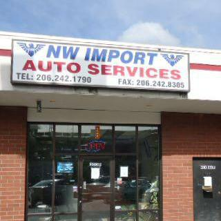 NW Import Auto Services