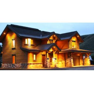 Crystal Ranch Lodge & Resort in Altonah, Utah