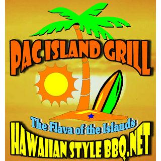 Pac Island Grill Catering