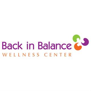 Back In Balance Therapy