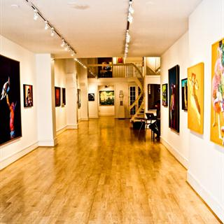 Pasquale Iannetti Art Galleries
