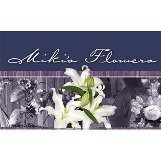 Miki's Flowers