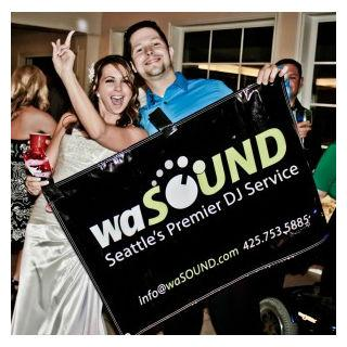 wa Sound DJ and Photo Booth Service