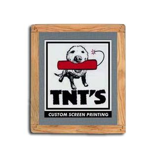 TNT's Screen Printing