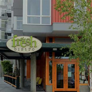 Fresh Bistro in West Seattle