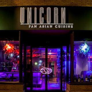 Unicorn Pan Asian Cuisine in San Francisco