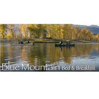 Blue Mountain B&B in Missoula, MT