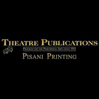 Theatre Publications