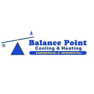 Balance Point Cooling and Heating