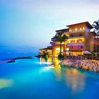Garza Blanca Resort in Puerto Vallarta, Mexico - All Inclusive Available
