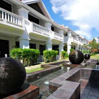 Palm Grove Resort in Pattaya, Thailand