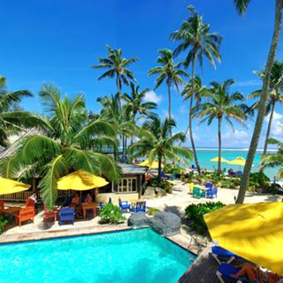 Rarotongan Beach Resort & Spa in the Cook Islands