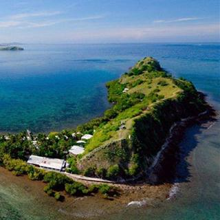 Loloata Island Resort in Papua New Guinea