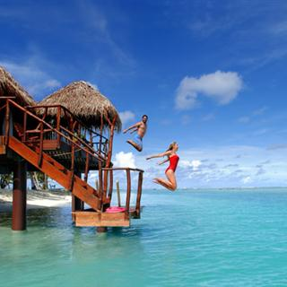 Aitutaki Lagoon Resort & Spa - 7 Nights in the Cook Islands
