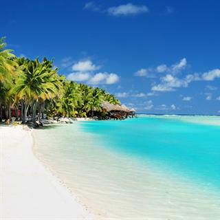 Aitutaki Lagoon Resort & Spa - 5 Nights in the Cook Islands
