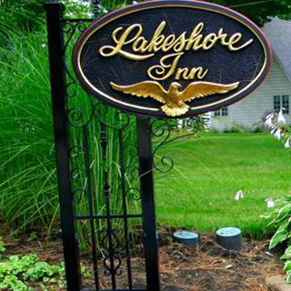 Lakeshore Bed & Breakfast in West Olive, Michigan