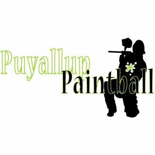 Puyallup Paintball Field