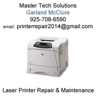 Master Tech Solutions
