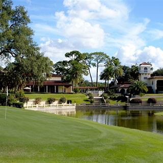 Mission Inn Resort & Club in Howey-in-the-Hills, Florida