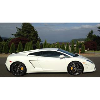 Rent a 2013 Lamborghini Gallardo for 24 hours