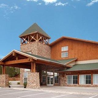Quality Inn & Suites in Silverthorne, CO