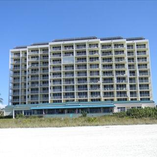 Apollo Condominium in Marco Island, FL