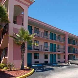 Continental Plaza Hotel in Kissimmee, FL