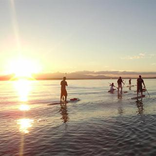 Standup Paddle Board Lesson/Tours