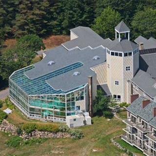 Steele Hill Resort in Sandbornton, New Hampshire