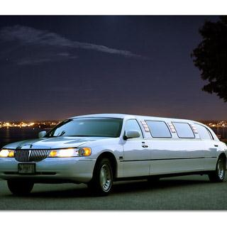 Seattle Elite Limo and Town Car Service