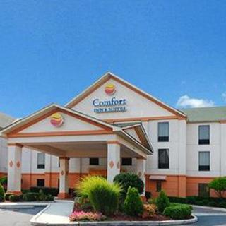 Comfort Inn & Suites in College Park, Georgia (Airport South)