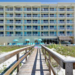 Best Western Hotel - Fort Walton Beach in Florida